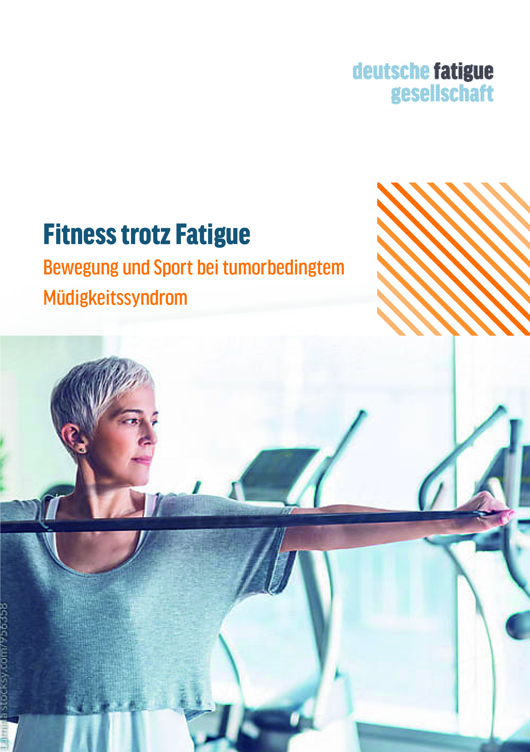 Fitness trotz Fatique